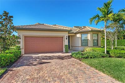 Fort Myers Single Family Home For Sale: 14595 Laguna Dr