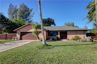 Cape Coral Single Family Home For Sale: 1402 SW 5th Ave
