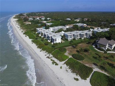 Sanibel, Captiva Condo/Townhouse For Sale: 2265 W Gulf Dr #P1A