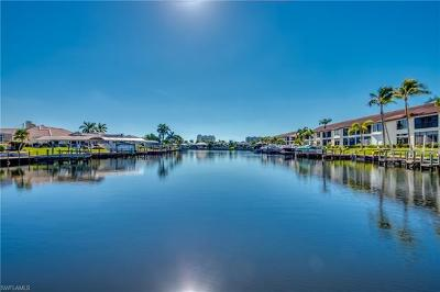 Cape Coral Single Family Home For Sale: 1200 El Dorado Pky W