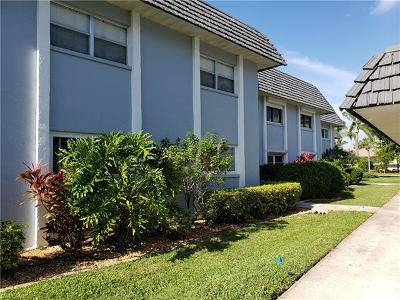 North Fort Myers Condo/Townhouse For Sale: 3360 N Key Dr #5