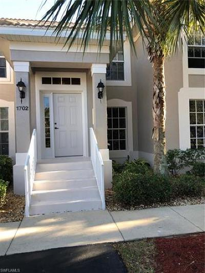 Fort Myers FL Condo/Townhouse For Sale: $179,500