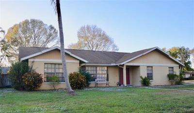 Single Family Home For Sale: 652 Astarias Cir