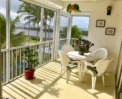 Fort Myers Beach FL Condo/Townhouse For Sale: $449,000