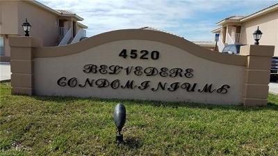 Cape Coral Condo/Townhouse For Sale: 4520 Skyline Blvd #108
