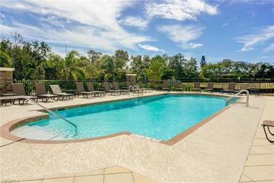 Fort Myers, Fort Myers Beach Condo/Townhouse For Sale: 14623 Summer Rose Way