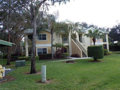 Lee County Condo/Townhouse For Sale: 12640 Equestrian Cir #1915