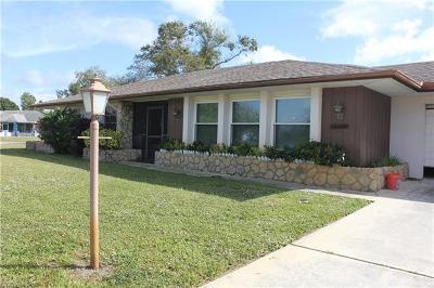 Lehigh Acres Single Family Home For Sale: 207 Highview Ave