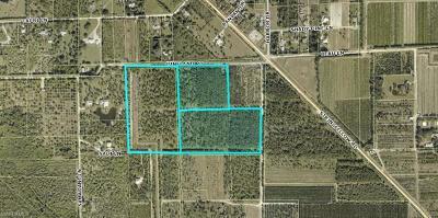 Bokeelia, Pineland, Saint James City, St. James City Residential Lots & Land For Sale: 6783 Pineland Rd