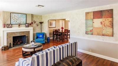 Single Family Home For Sale: 6804 Azalea Ln