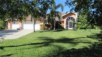 Bokeelia, Matlacha, St. James City Single Family Home For Sale: 13791 B J Blvd