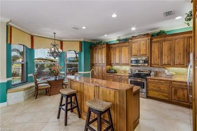 Fort Myers Single Family Home For Sale: 10317 Longleaf Pine Ct