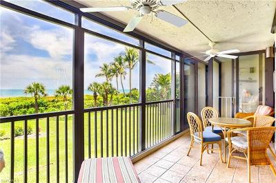 Sanibel FL Condo/Townhouse For Sale: $1,175,000