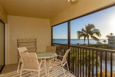 Sanibel, Captiva Condo/Townhouse For Sale: 2737 W Gulf Dr #132