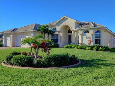 Cape Coral Single Family Home For Sale: 2902 SW 29th Ave