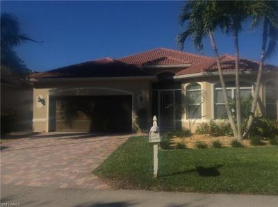 Single Family Home For Sale: 14380 Laguna Dr