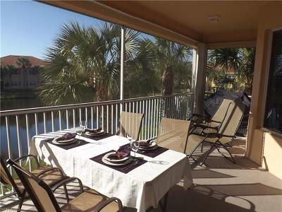 North Fort Myers Condo/Townhouse For Sale: 3208 Sea Haven Ct #4