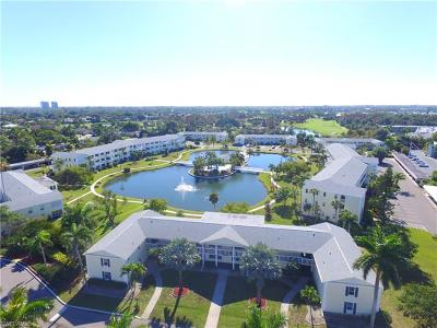 Fort Myers, Fort Myers Beach Condo/Townhouse For Sale: 13501 Stratford Place Cir #204
