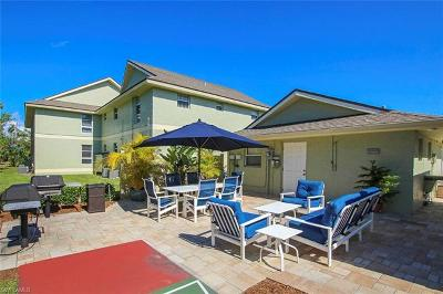 Sanibel Condo/Townhouse For Sale: 2840 W Gulf Dr #36