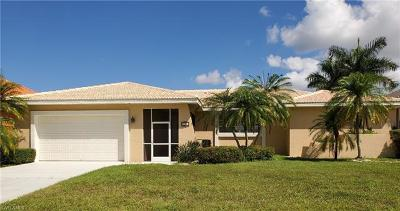 Punta Gorda FL Single Family Home For Sale: $415,000
