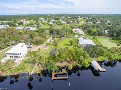 Alva Residential Lots & Land For Sale: 16420 Oakview Cir