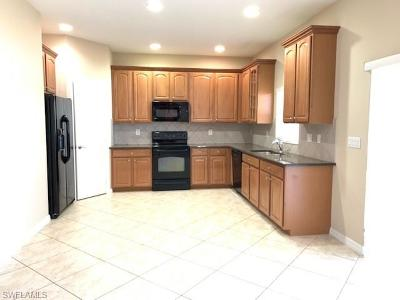 Fort Myers Single Family Home For Sale: 2845 Via Piazza Loop