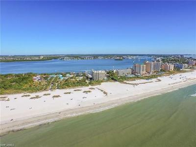 Fort Myers Beach FL Condo/Townhouse For Sale: $439,000