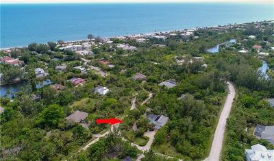 Sanibel Single Family Home For Sale: 3017 Turtle Gait Ln