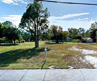 Residential Lots & Land For Sale: 3913 Lee Blvd