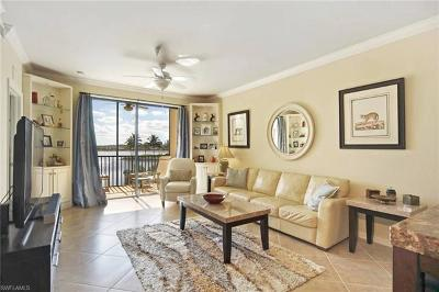Bonita National Golf And Country Club Condo/Townhouse For Sale: 17921 Bonita National Blvd #225