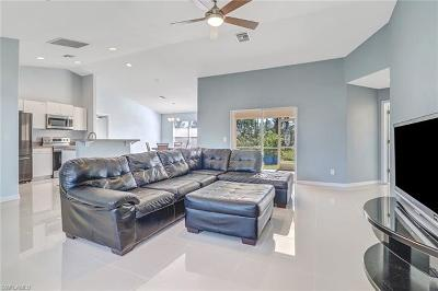 Lehigh Acres Single Family Home For Sale: 3807 35th St SW