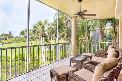 Sanibel Condo/Townhouse For Sale: 5663 Baltusrol Ct #2B