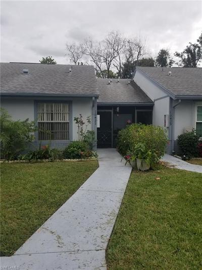 Lehigh Acres Single Family Home For Sale: 10427 New Bedford Ct
