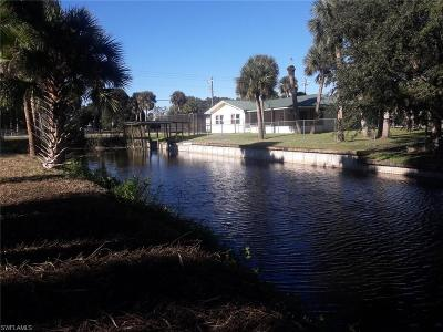 Glades County Residential Lots & Land For Sale: 1033 Gator Ln