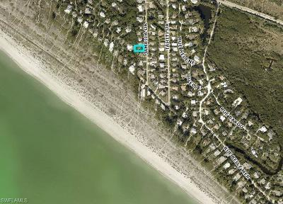 Sanibel Residential Lots & Land For Sale: 1361 Jamaica Dr