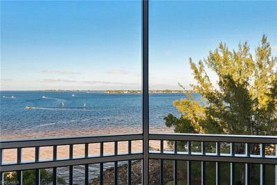 Shores, The Paramount, The Shores Condo/Townhouse For Sale: 14200 Royal Harbour Ct #501