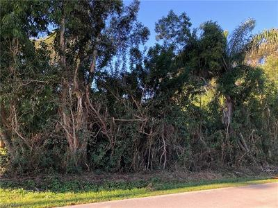 Pine Island Center, Pineland Residential Lots & Land For Sale: 5477 Avenue D