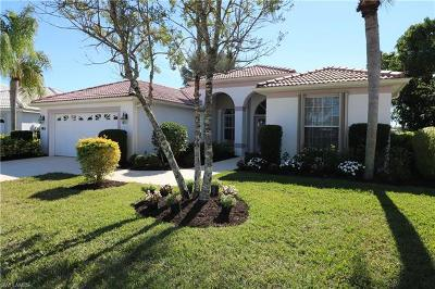 North Fort Myers Single Family Home For Sale: 20807 Porto Fino Way