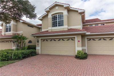 Estero Condo/Townhouse For Sale: 20330 Calice Ct #1402
