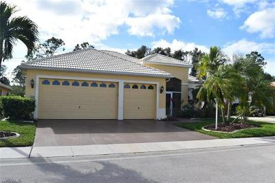North Fort Myers Single Family Home For Sale: 1950 Palo Duro Blvd