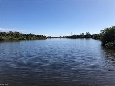 Alva Residential Lots & Land For Sale: 23013 Crookedwood Loop