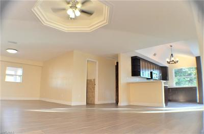 Naples Single Family Home For Sale: 1904 Ivisa Ave