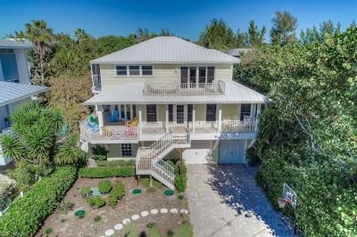 Captiva, Sanibel Single Family Home For Sale: 11544 Wightman Ln