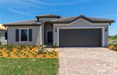 Ave Maria Single Family Home For Sale: 4567 Lamaida Ln