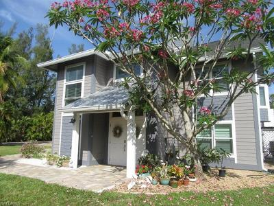 Sanibel, Captiva Single Family Home For Sale: 9393 Peaceful Dr