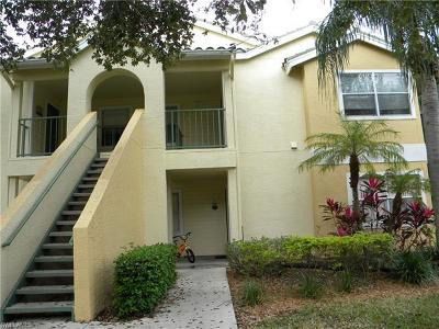 Fort Myers Condo/Townhouse For Sale: 12640 Equestrian Cir #1901