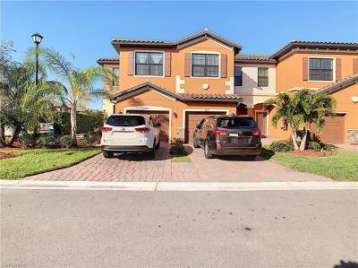 Fort Myers Condo/Townhouse For Sale: 14671 Summer Rose Way
