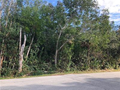 Pine Island Center, Pineland Residential Lots & Land Pending With Contingencies: 5228 Birdsong Ln