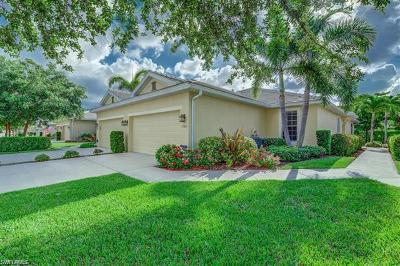 Fort Myers Single Family Home For Sale: 9912 Palmarrosa Way