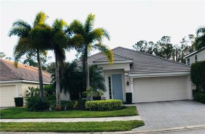 Single Family Home For Sale: 15646 Angelica Dr